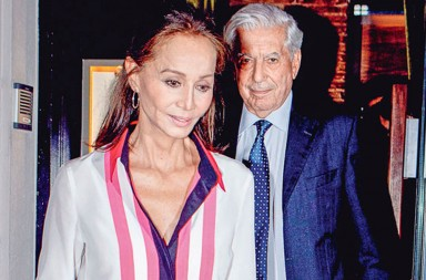 Isabel Preysler y Mario Vargas Llosa: la verdadera historia