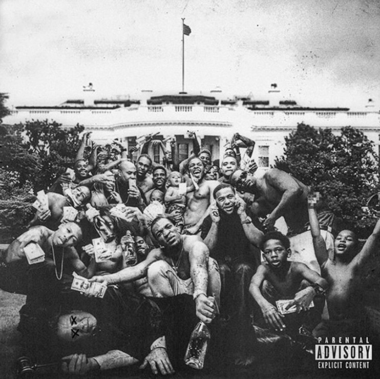 """To Pimp a Butterfly"", de Kendrick Lamar."