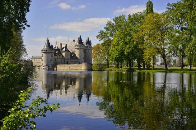 Château Allure du Lac