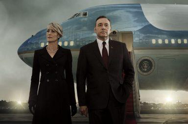 House of Cards estreno en Netflix