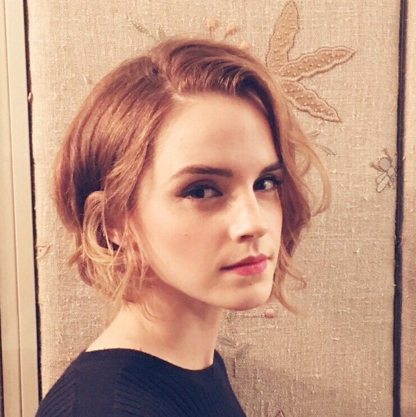 Emma-Watson-Short-Hairstyle