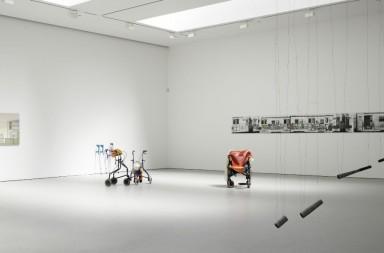 David Zwirner, una de las mejores galerías de arte del mundo