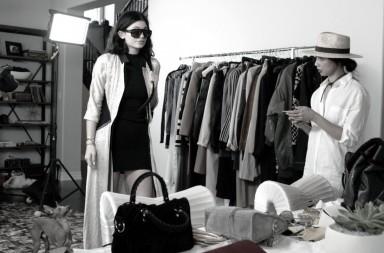 Monica Rose, una de las mejores estilistas del mundo