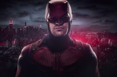 Daredevil, Elektra y The Punisher