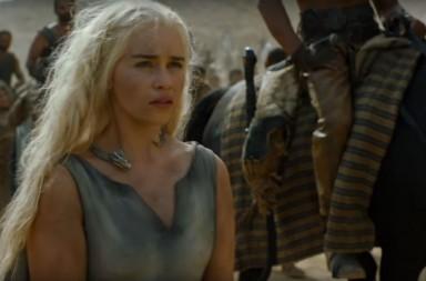 Game of Thrones, tráiler de la sexta temporada