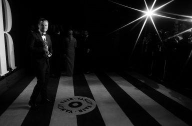 Leonardo DiCaprio en Cosas 588