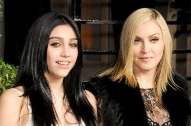 Lourdes Leon, hija de Madonna
