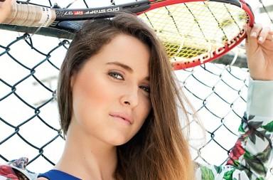 Tatiana Rey del Solar