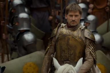 Tráiler de Game of Thrones