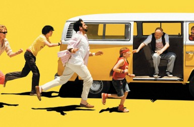 Little Miss Sunshine en abril en Netflix