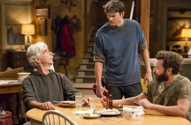 The Ranch, lo nuevo de Ashton Kutcher