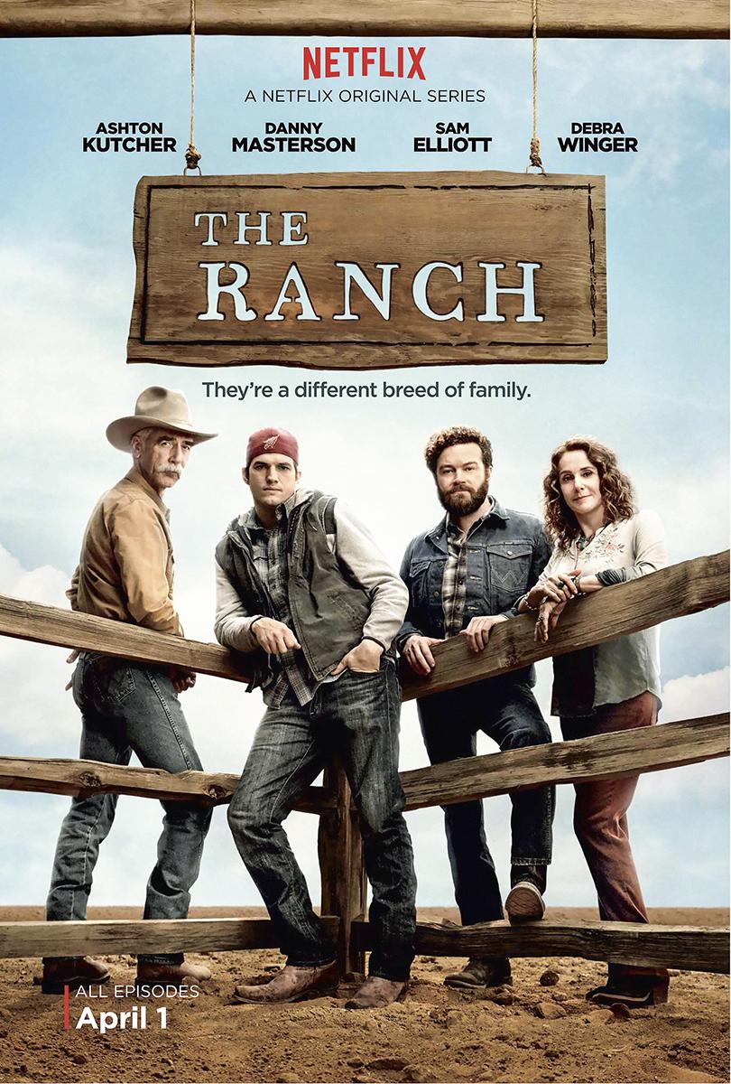 the-ranch-estreia
