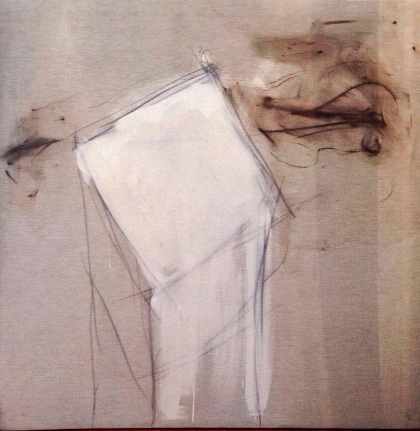 """Las piezas de Pascal Tarabay formarán parte de la muestra """"Medio Arquitectónico""""."""