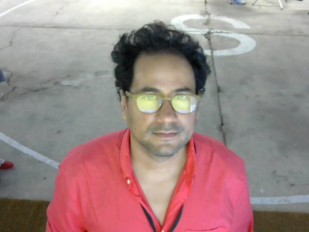 Christian Bendayán en COSAS ART PHOTO