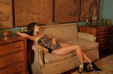 Video de Stephanie Cayo para COSAS Moda