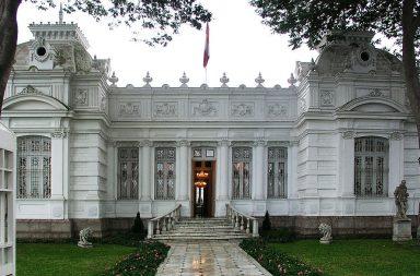Noche de los Museos de Barranco