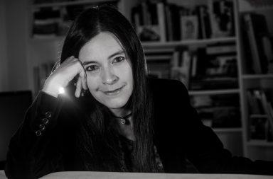 Rossana Díaz Costa y la película Un mundo para julius