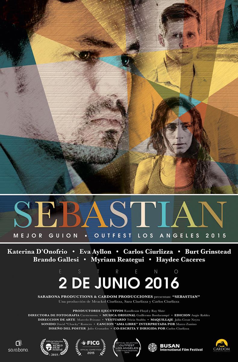 Sinopsis: Sebastián vuelve a Ferreñafe después de muchos años en Los Ángeles y debe enfrentar la violencia e ignorancia de una sociedad que lo discrimina por ser homosexual.