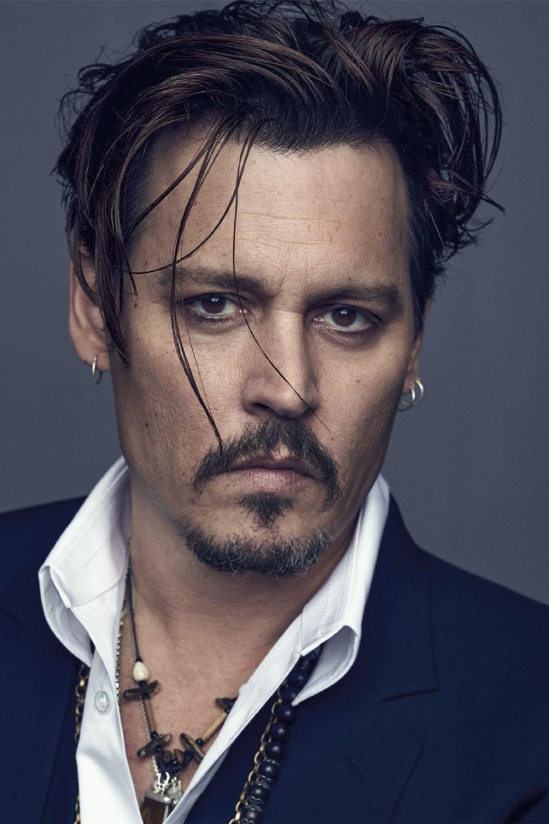 """Amber conoció a Johnny Depp, su aún esposo, en 2011, durante el rodaje del filme """"The Rum Diary""""."""