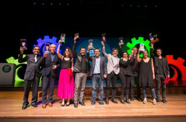 Ganadores de Festival de Cine de Lima