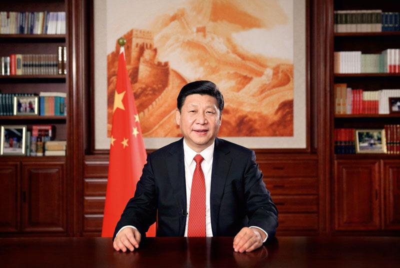 Xi Jinping, presidente de la República Popular China, también llegará a Lima para la cumbre.