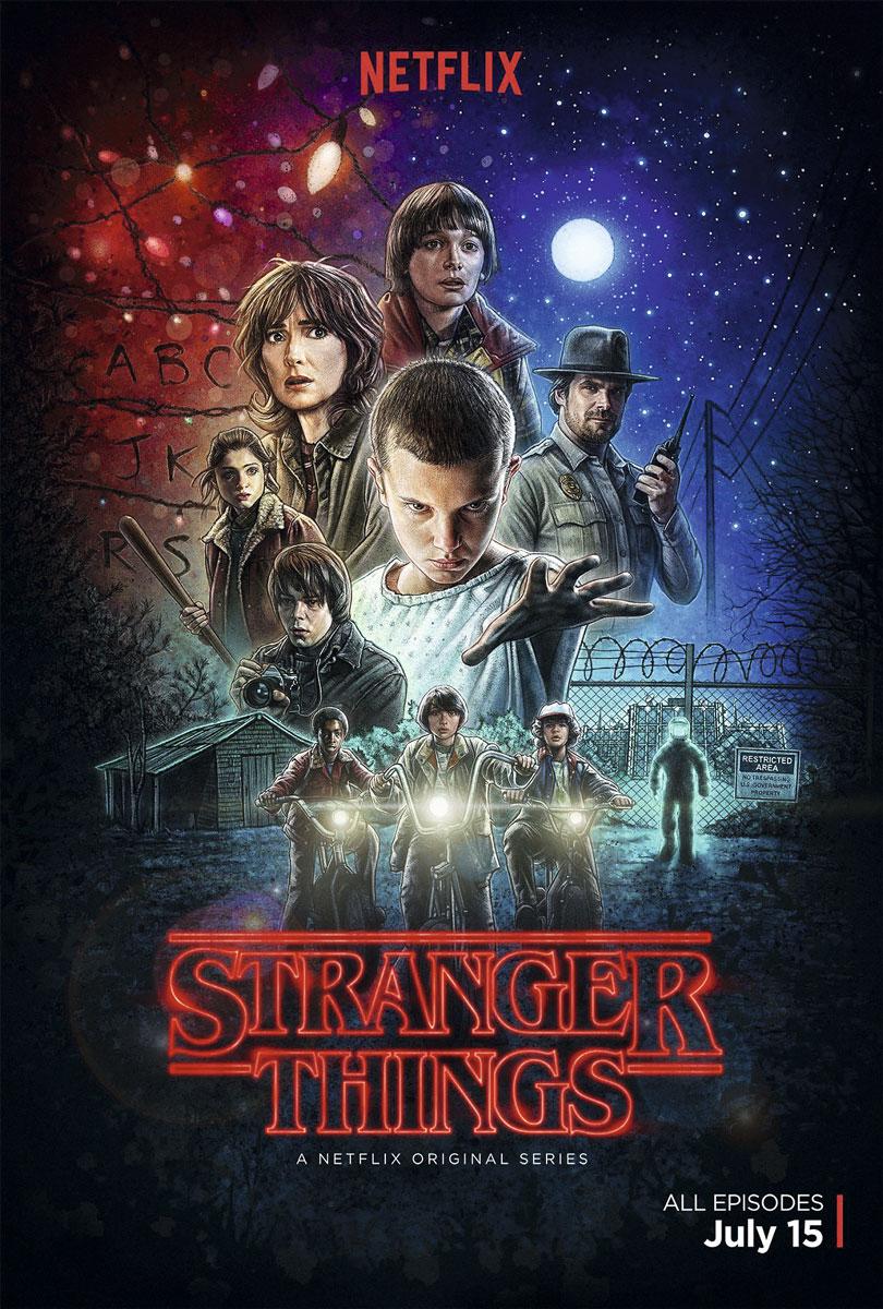 El nuevo éxito de Netflix se estrenó el 15 de julio de este año.