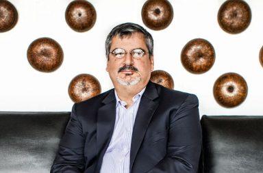 Luis Jaime Castillo
