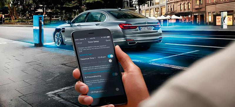 Los smartphones han permitido que aparezcan más aplicativos vinculados a los automóviles.