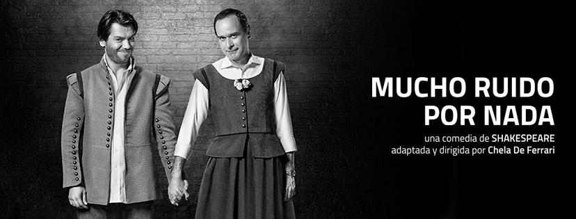 La obra va de jueves a domingo y las entradas están a la venta en Teleticket y la misma boletería del teatro.