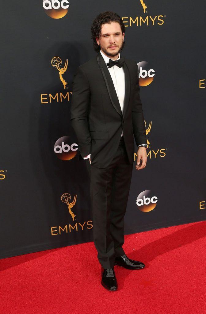 Kit Harington Emmy