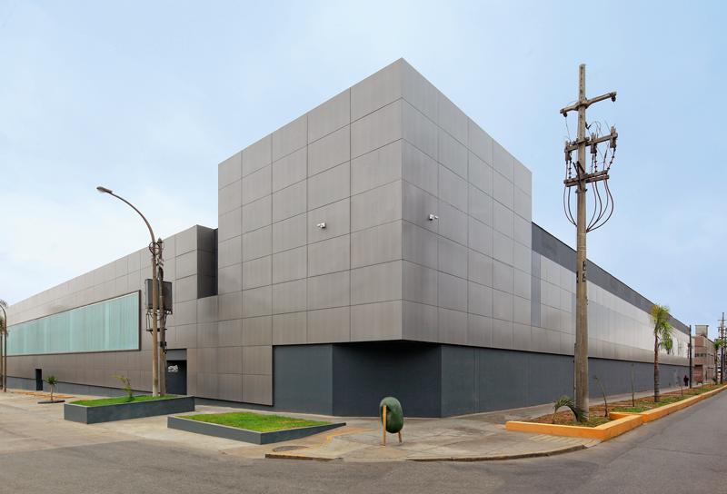 V.Oid Arquitectos