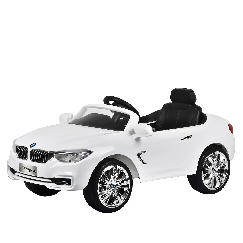 BMW Auto a batería