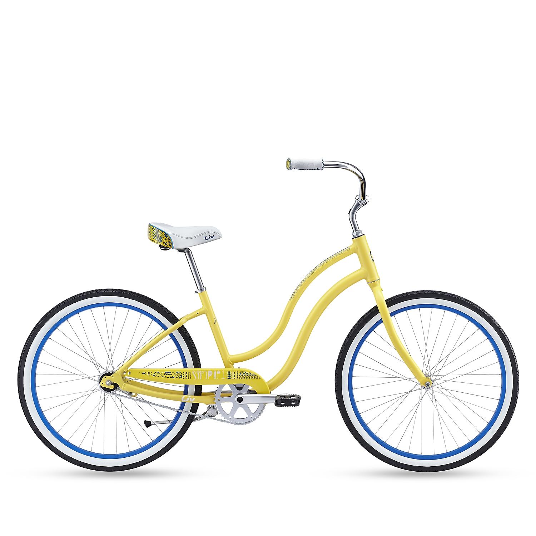 Bicicleta de paseo GIANT