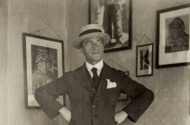 Carlos Dreyer