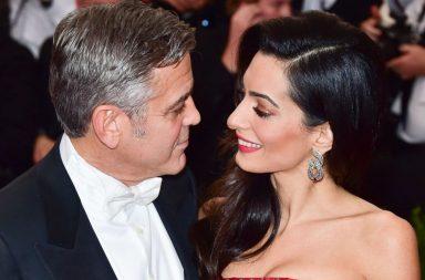 gemelos Clooney