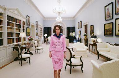 Natalie Portman Jackie