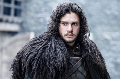 Kit Harington Jon Snow
