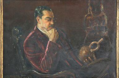 Rafael Larco Hoyle