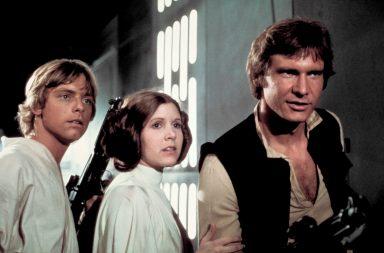 mejores personajes de Star Wars