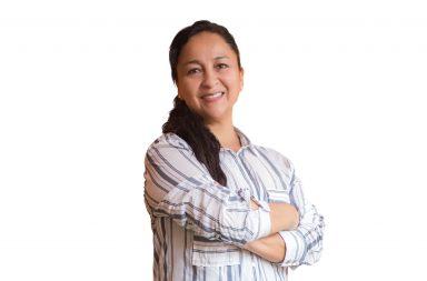 Liliana Trujillo, de Rosa Chumbe