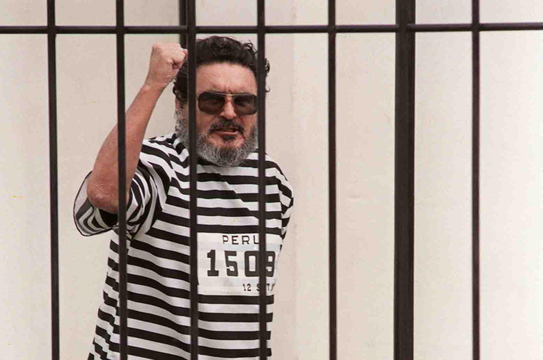Terrorismo nunca más: así fue la captura de Abimael Guzmán Zorba