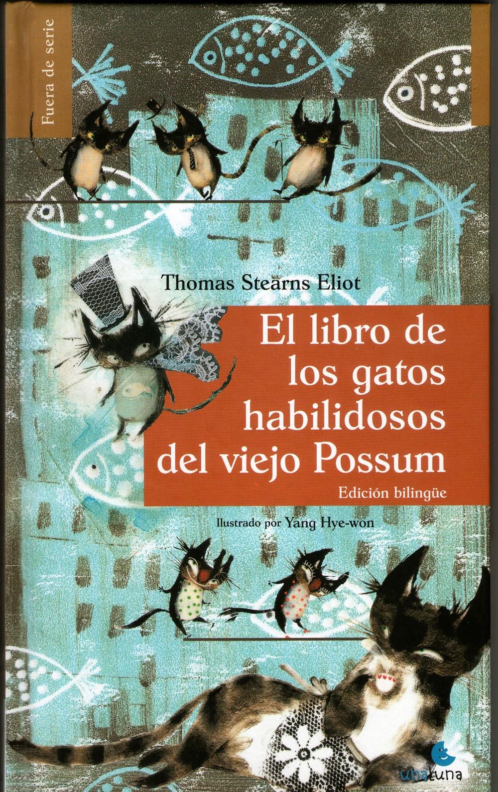 Literatura felina: 10 libros para conocer mejor el