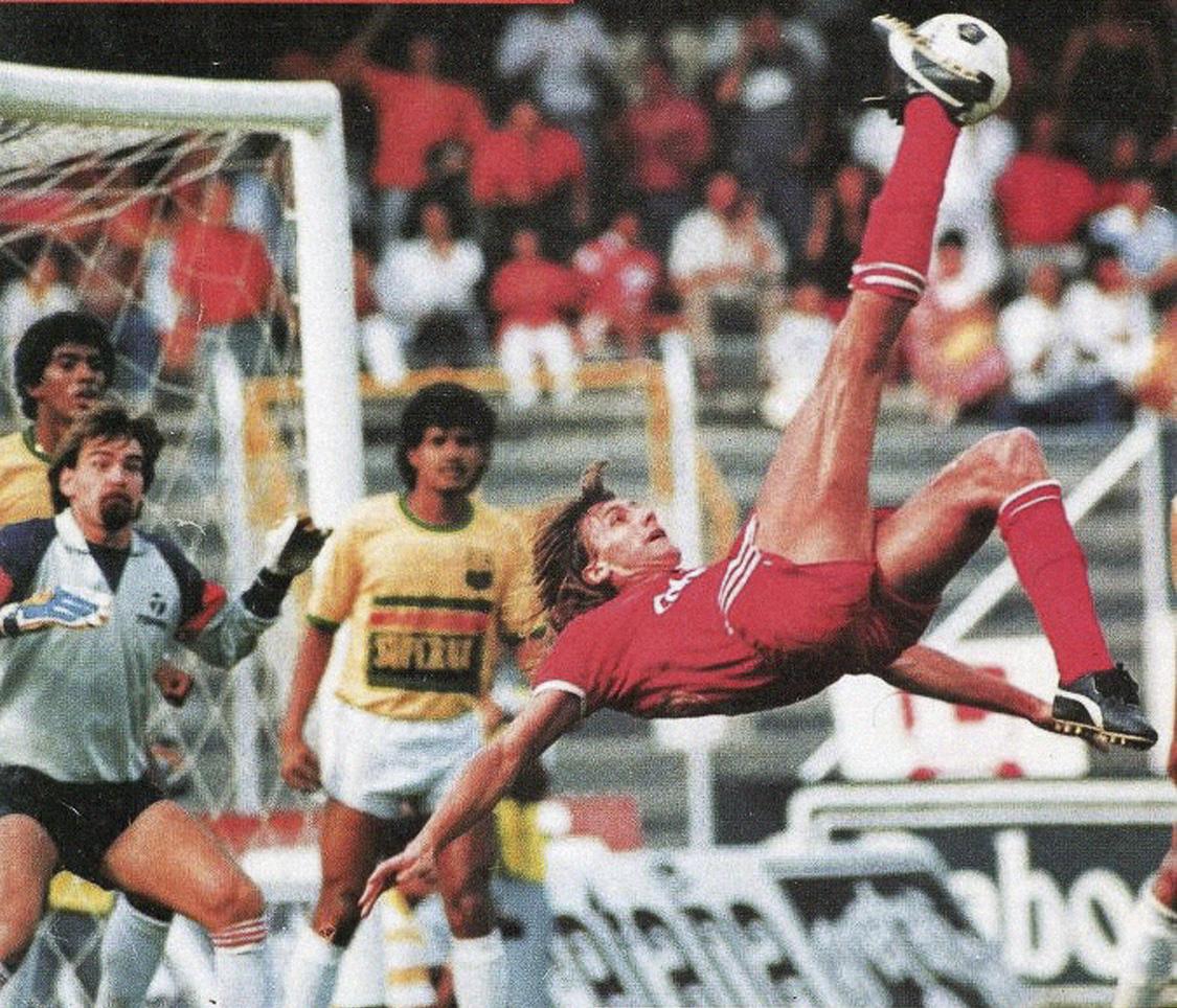 Ricardo Gareca