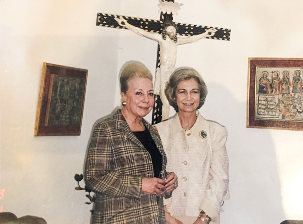 Ysabel Larco