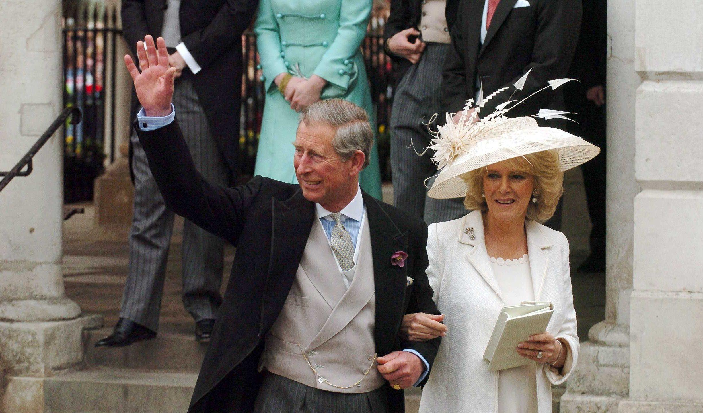 Camilla Parker Bowles Y Su Dificil Historia De Amor Con El Principe Carlos