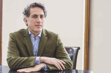 Entrevista Mauricio Novoa
