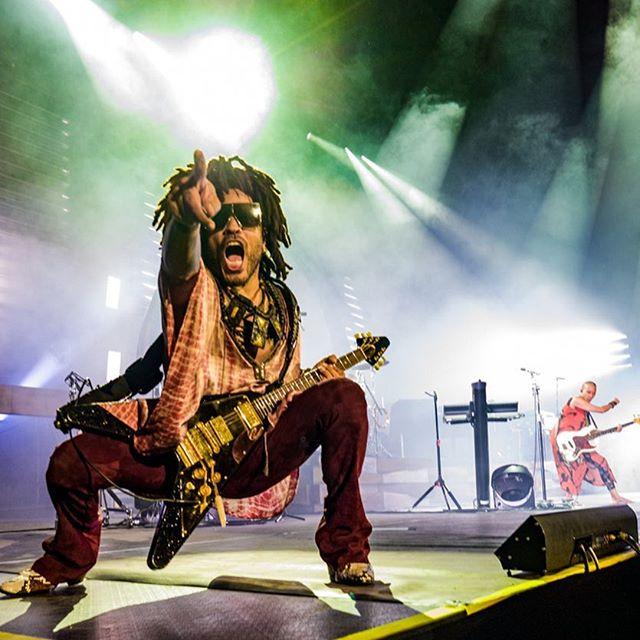 Lenny Kravitz: las canciones que sí o sí debería tocar en Lima