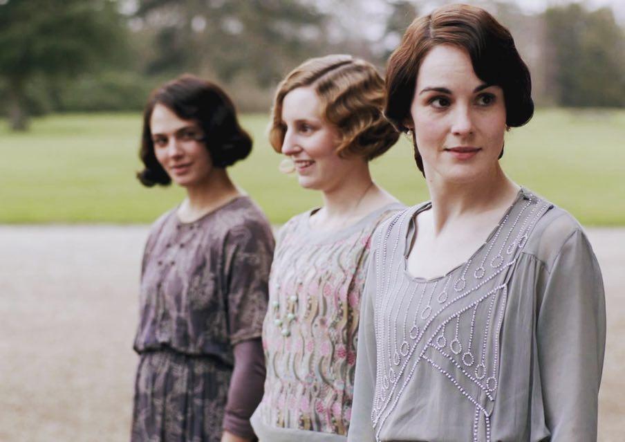 Downton Abbey (2)