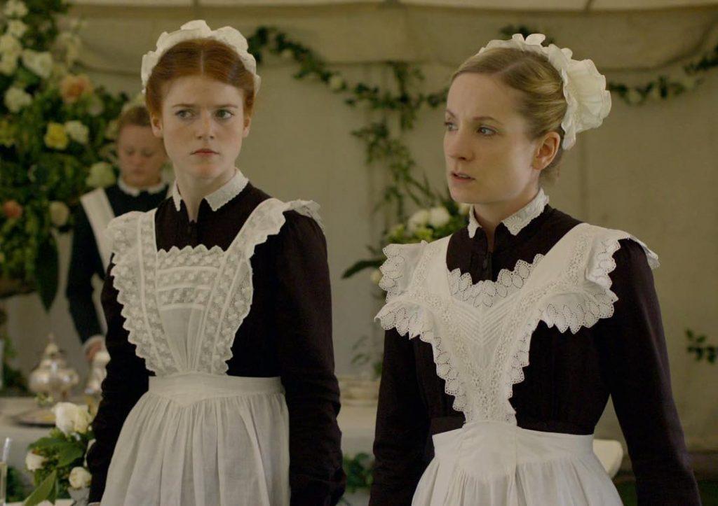 Downton Abbey (3)
