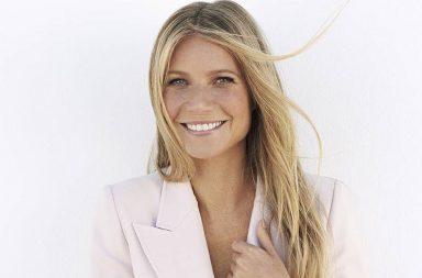 Gwyneth Paltrow habló sobre su sonado divorcio con Cris Martin.